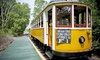 Up to 28% Off at The Shore Line Trolley Museum