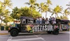 25% Off Open Air Party Bus Rental at Rumba Tours
