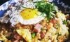 32% Off American Fusion Dining Experience at Moonshine 152