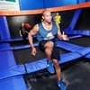 Up to 33% Off at Indoor Trampoline Park