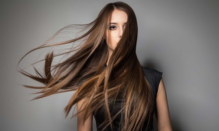 Revitalising Keratin Treatment at Pure Indulgence Hair Spa ($385 Value)