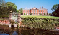 Wedding Package with Bridal Suite, Drinks for 50 Day Guests and 100 Evening Guests at Bosworth Hall Hotel (36% Off)