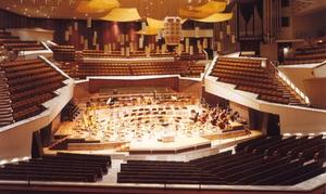 New York Concert Artists And Associates: 2 Karten für ein NYCA Winners Concert od. ein Konzert von Simon Graichy im Kammermusiksaal der Philharmonie (50% sparen)