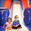 52% Off Bounce Sessions at Jump Up N Bounce