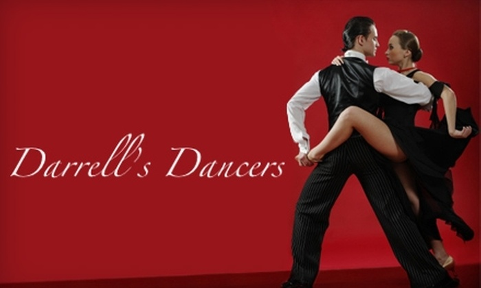 Delaware Ballroom  - Multiple Locations: $30 for a Four-Week Course from Delaware Ballroom ($60 Value)