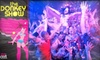 The Donkey Show - Harvard Square: $18 for One Ticket to the Donkey Show ($35 Value)