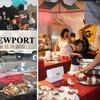 Half Off Tickets to Taste of Newport