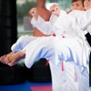 Up to 75% Off Martial Arts or Yoga in Dartmouth
