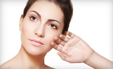 20 Units of Botox (a $260 value) - Renew Beauty Med Spa in Toronto