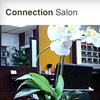 Half Off Haircut at Connection Salon