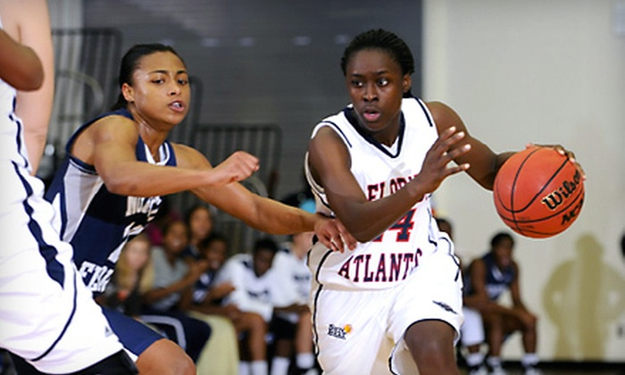Florida Atlantic Owls - Boca Raton: Four Tickets to See a Florida Atlantic University Women's Basketball Game at FAU Arena on February 11 ($24 Value)