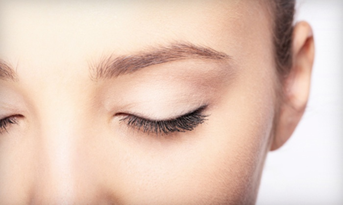 Fabulous Eyebrow Threading - The Lakes/Country Club: Eyebrow Threading and More at Fabulous Eyebrow Threading. Two Options Available.