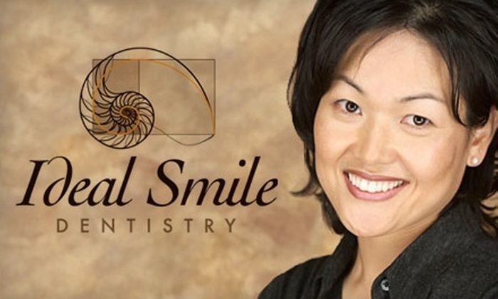 Ideal Smile Dentistry - Woodward Park: $89 for One of Three Treatments at Ideal Smile Dentistry (Up to $299 Value)