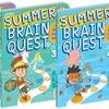 Summer Brain Quest Workbook