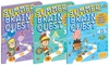 Summer Brain Quest Workbook: Summer Brain Quest Workbook