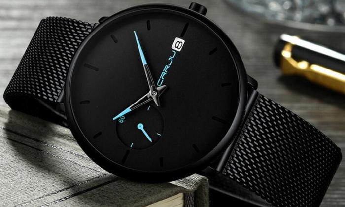 Men's CRRJU Watch