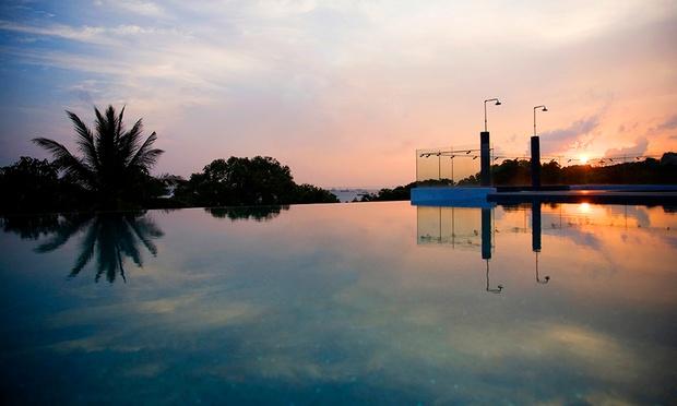 Sentosa Amara Sanctuary Resort 8