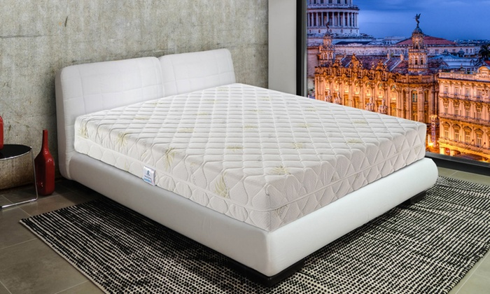 Fino a 84% su Materasso in lattice Havana Deluxe | Groupon