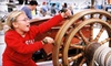 Santa Barbara Maritime Museum - Waterfront: $25 for a One-Year Family or Individual Membership to Santa Barbara Maritime Museum (Up to $55 Value)