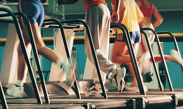 Holmes Health & Fitness - Waukee: One-Month Membership, One-Month Membership with Training Sessions, or One-Year Membership to Holmes Health & Fitness