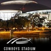 Cowboys Stadium - Knottingham: Behind-the-Scenes Tour of Cowboys Stadium. Choose One of Two Tours.