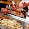 Half Off at Susumu Japanese Steakhouse in Roseville