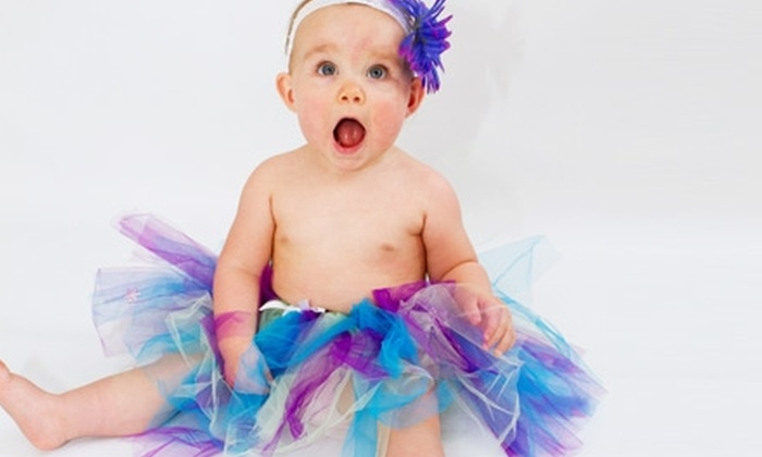 Petal Babies: $10 for $20 Worth of Children's Apparel at Petal Babies