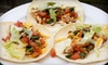 Cabo Wabo Cantina Las Vegas - The Strip: $15 for $30 Worth of Tex-Mex Fare and Drinks at Cabo Wabo Cantina