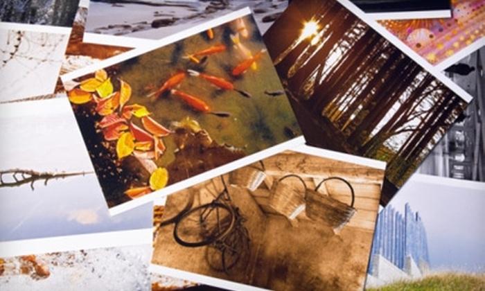 Barron Photografix - Linwood: $20 for $50 Worth of Premium Digital-Photo Printing Services at Barron Photografix