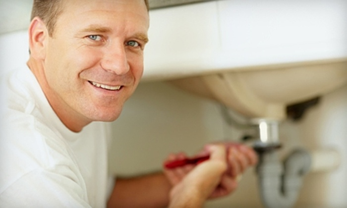 TCP Company - Core-Columbia: $39 for $81 Worth of Plumbing and Drain Services or $175 for Hydro Jetting with a Camera Inspection ($350 Value) from TCP Company