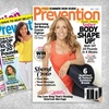 "$8 for a One-Year ""Prevention"" Magazine Subscription"