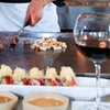 $10 for Hibachi Fare & Sushi at Feng Shui in Chelmsford