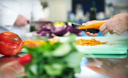 Cook Gourmet Inc. - Cook Gourmet Inc. in Mississaugua