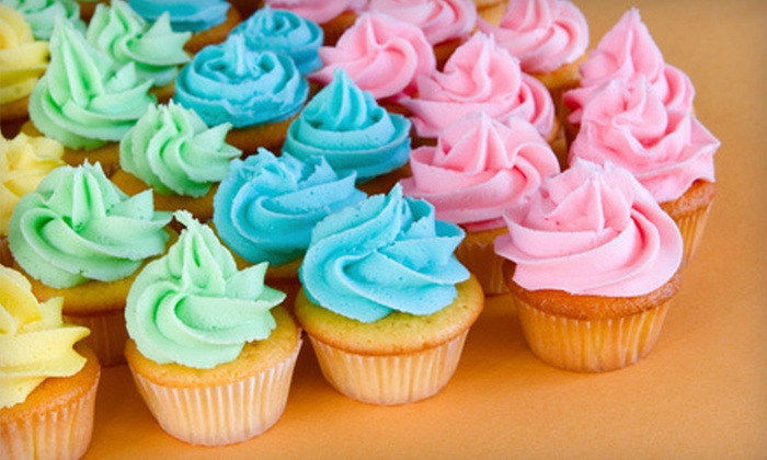 Foodie Kids - Northwest Hills - Far West: $9 for a Cupcake-Decorating Activity for Two at Foodie Kids ($17.98 Value)