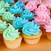 Half Off Cupcake-Decorating Activity for Two