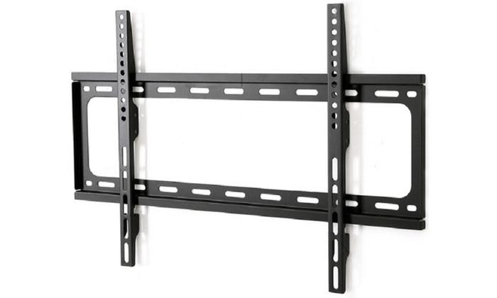 up to 83 off on gforce mounts for 13 65 hdtvs groupon goods. Black Bedroom Furniture Sets. Home Design Ideas