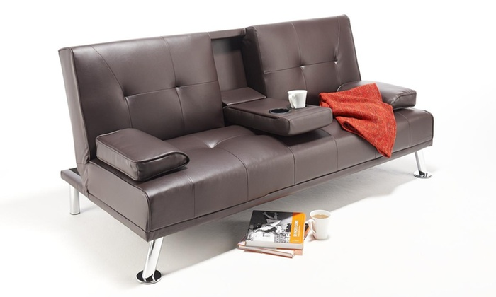 Couch u form 3m  Sofa Bed | Groupon Goods