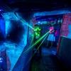 Parties au Lasermaxx entre amis