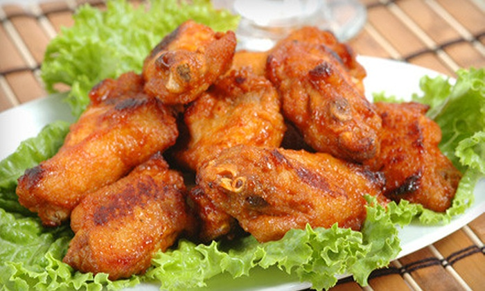 Chics N Wings - Tysons Central 123: $10 for $20 Worth of Wings and Bar Fare at Chics N Wings in McLean