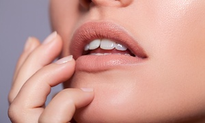 Luxmed Dental: Porcelain Fused to Metal or Porcelain Fused to Zirconia Dental Crown at LuxMed Dental (Up to 56% Off)