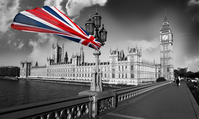 Ermes srl: Corso online di inglese fino a 36 mesi con British School – English First da 15 €