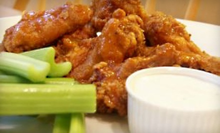 $15 Groupon to Pistol Pete's Grill - Pistol Pete's Grill in Cataula