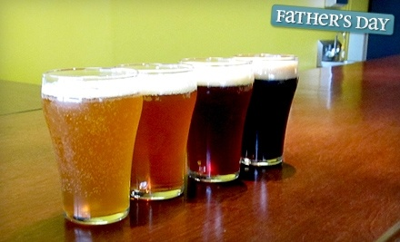 Malty Dog Brewery & Supplies - Malty Dog Brewery & Supplies in Southfield