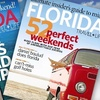 """Florida Travel + Life"" – $6 for Subscription"