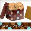 Geoff & Drew's - Nashville: $12 for $25 Worth of Delicious Cookies and Brownies at Geoff & Drew's