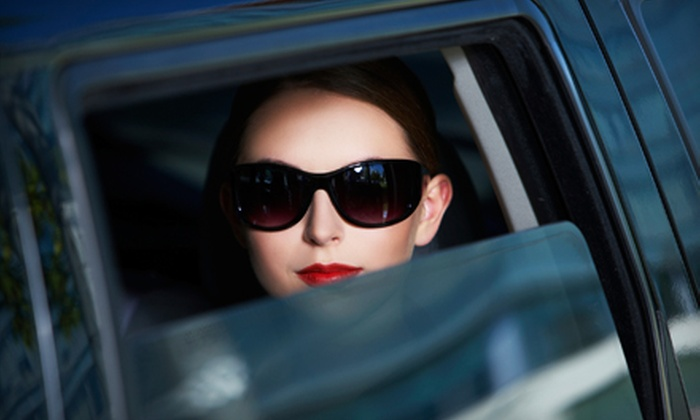 Spectrum Eyecare and Eyewear - High River: $50 for $100 Worth of Frames, Lenses, and Sunglasses at Spectrum Eyecare and Eyewear in High River