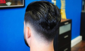 305kutz Barbershop: $6 for $13 Worth of Services — 305Kutz Barbershop