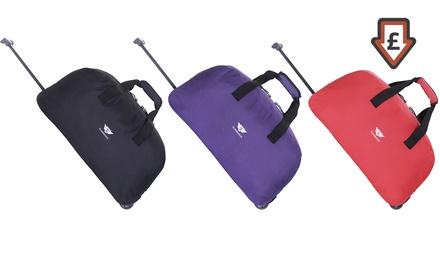 Slimbridge Castletown Wheeled Luggage Bag