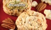 Just Rennie's Cookie Company - Evansville: $9 for One Dozen Assorted Signature Cookies from Just Rennie's Cookie Company ($18 Value)
