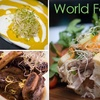 53% Off at Mayberry or World Food Bar